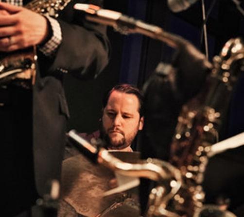 Drums & Sax
