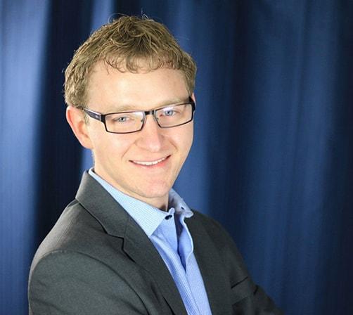 Rory Bolton